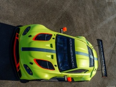 Vantage GTE Racecar photo #183883