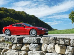 aston martin dbs infa red pic #49768