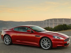 aston martin dbs infa red pic #49772