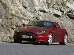 aston martin dbs infa red pic #49775