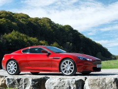 aston martin dbs infa red pic #49776