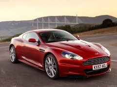 aston martin dbs infa red pic #49778