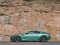 aston martin dbs racing green pic #49820