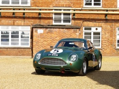 DB4 GT Zagato photo #50456