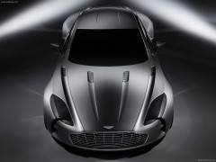 aston martin one-77 pic #61904