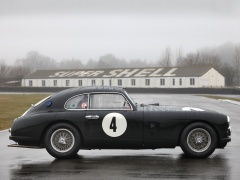 aston martin db2 team car pic #79156