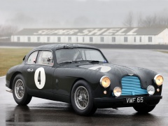 aston martin db2 team car pic #79162