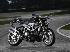 ducati streetfighter pic #67925