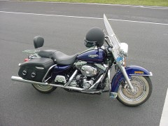 Harley-Davidson FLHRCI Road King pic