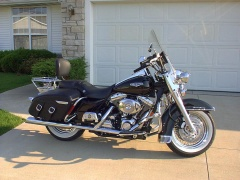 harley-davidson flhrci road king pic #22846