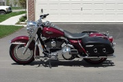 FLHRCI Road King
