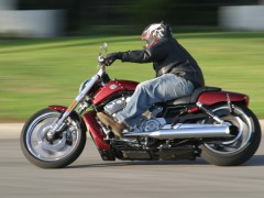 VRSCF V-Rod Muscle photo #70101