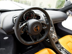 mclaren mp4-12c spider pic #103860