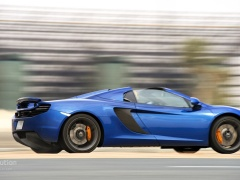 mclaren mp4-12c spider pic #103862