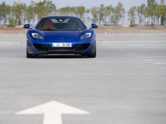 mclaren mp4-12c spider pic #103870