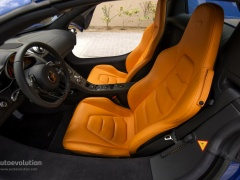 mclaren mp4-12c spider pic #103872