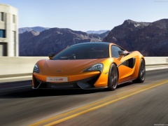 570S Coupe photo #139255