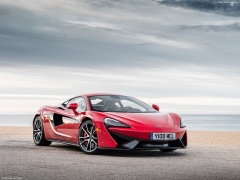 570S Coupe photo #152695