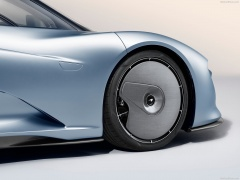 mclaren speedtail pic #191647