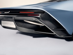 mclaren speedtail pic #191648