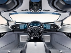 mclaren speedtail pic #191652