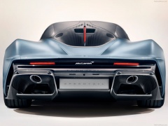 mclaren speedtail pic #191655