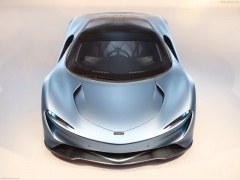 mclaren speedtail pic #191656