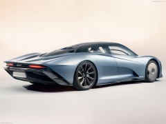 mclaren speedtail pic #191657