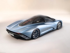 mclaren speedtail pic #191658