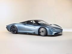 McLaren Speedtail pic