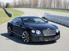 bentley continental pic #100618