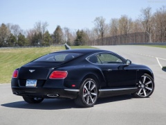 bentley continental pic #100631