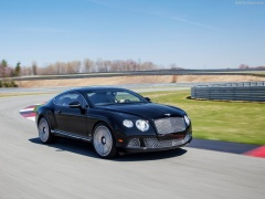 bentley continental pic #100634