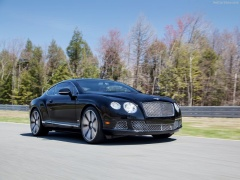 bentley continental pic #100638