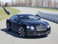 bentley continental pic #100639