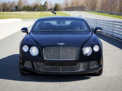 bentley continental pic #100666