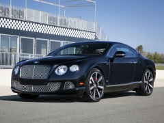 bentley continental pic #100669