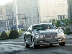 bentley continental flying spur pic #100932