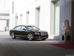 bentley continental flying spur pic #100934