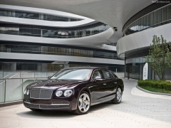 bentley continental flying spur pic #100936