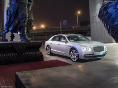 bentley continental flying spur pic #100937