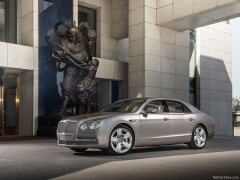 bentley continental flying spur pic #100938