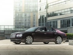 bentley continental flying spur pic #100940