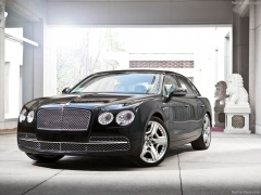 bentley continental flying spur pic #100941