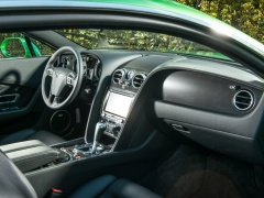 bentley continental gt speed pic #117567
