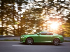 bentley continental gt speed pic #117569