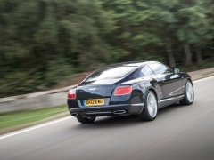bentley continental gt speed pic #117571