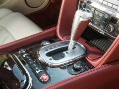 bentley continental gt speed pic #117575