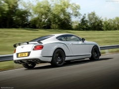 bentley continental gt3-r pic #122472