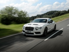 bentley continental gt3-r pic #122486
